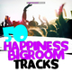 Various Artists - 50 Happiness Bigroom Tracks