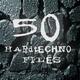 Various Artists 50 Hardtechno Files
