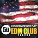 Various Artists - 50 Independence Day EDM Club Tracks