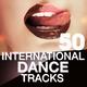 Various Artists - 50 International Dance Tracks