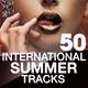 Various Artists - 50 International Summer Tracks