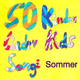 Various Artists 50 Kinder Lieder Kids Songs Sommer