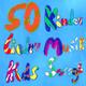 Various Artists - 50 Kinder Lieder Musik Kids Songs