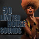 Various Artists - 50 Limited House Sounds