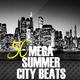 Various Artists - 50 Mega Summer City Beats