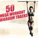 Various Artists - 50 Mega Workout Bigroom Tracks