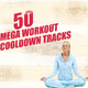 Various Artists - 50 Mega Workout Cool Down Tracks