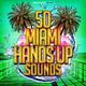 Various Artists - 50 Miami Hands Up Sounds
