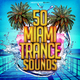Various Artists - 50 Miami Trance Sounds