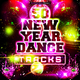 Various Artists - 50 New Year Dance Tracks