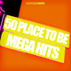 Various Artists - 50 Place to Be Mega Hits
