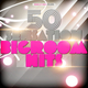 Various Artists - 50 Sensation Bigroom Hits