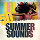 Various Artists - 50 Summer Sounds