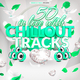 Various Artists - 50 in Love With Chillout Tracks
