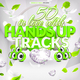 Various Artists - 50 in Love With Hands Up Tracks