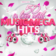 Various Artists - 50 in Love With Music Mega Hits