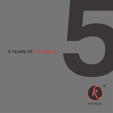 5 Years of K47 Music by Various Artists mp3 download