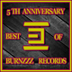 Various Artists - 5th Anniversary - Best of Burnzzz Records