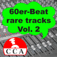 Various Artists 60er Beat Rare Tracks Vol. 2