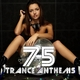 Various Artists 75 Trance Anthems