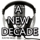 Various Artists A New Decade - Electro Music