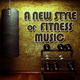 Various Artists - A New Style of Fitness Music