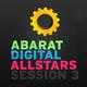 Various Artists - Abarat Digital Allstars, Session 3