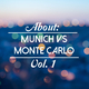 Various Artists - About: Munich vs. Monte Carlo, Vol. 1