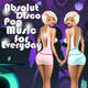 Various Artists Absolut Disco Pop - Music for Everyday