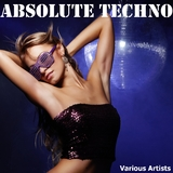 Absolute Techno by Various Artists mp3 download
