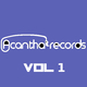 Various Artists - Acantha Records, Vol. 1