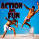 Various Artists - Action and Fun