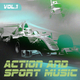 Various Artists - Action and Sport Music, Vol. 1