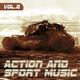 Various Artists - Action and Sport Music, Vol. 2