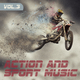 Various Artists - Action and Sport Music, Vol. 3