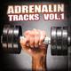 Various Artists - Adrenalin Tracks, Vol. 1