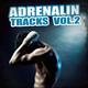 Various Artists Adrenalin Tracks Vol.2