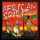 Various Artists African Spirit - Rhytm for Life EP, Vol. 1
