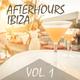 Various Artists Afterhours Ibiza, Vol. 1