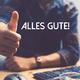 Various Artists Alles Gute!(Elektromusikalische Glückwünsche)