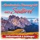 Various Artists - Alpenländische Stimmungshits aus Südtirol(Volkstümlich & Schlager)