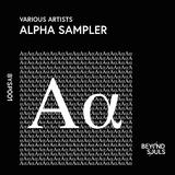 Alpha Sampler by Various Artists mp3 download