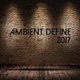 Various Artists - Ambient Define 2017