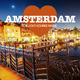 Various Artists - Amsterdam Chillout Lounge Music - 200 Songs