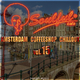 Various Artists - Amsterdam Coffeeshop Chillout, Vol. 15