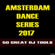 Various Artists Amsterdam Dance Series 2017: 50 Great DJ Tools