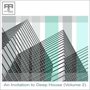 Various Artists - An Invitation to Deep House, Vol. 2 (Retrosive Records)