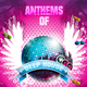 Various Artists Anthems of Deep House Music