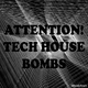 Various Artists - Attention! Tech House Bombs