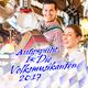 Various Artists Aufgspüht Is: Die Volksmusikanten 2017